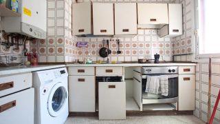 Rénover une cuisine sans faire de travaux - Étape 1