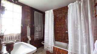 Salle de bain lumineuse aux touches marines - Étape 1