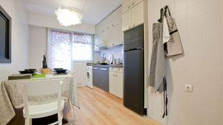 Mettre à jour la cuisine en réutilisant les meubles