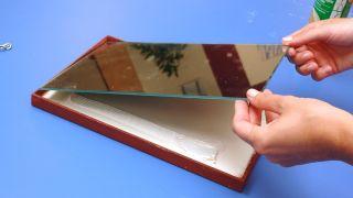 Comment transformer un tabouret en meuble pour la salle - Étape 8