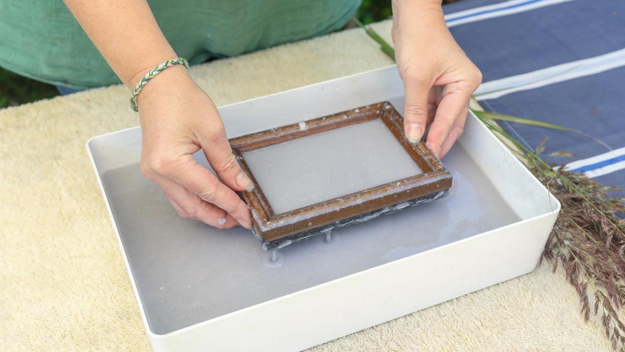 Comment faire du papier kraft
