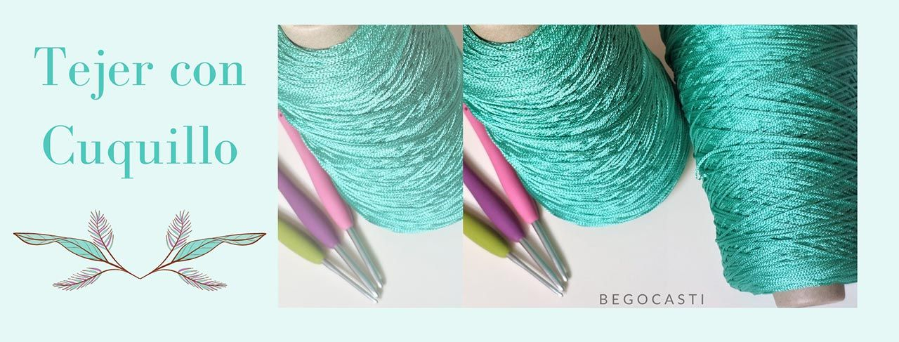 Tricoter avec cuquillo